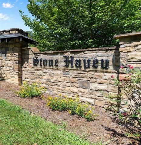 27 Everwood Court SE, Rome, GA 30161 (MLS #6771411) :: Tonda Booker Real Estate Sales