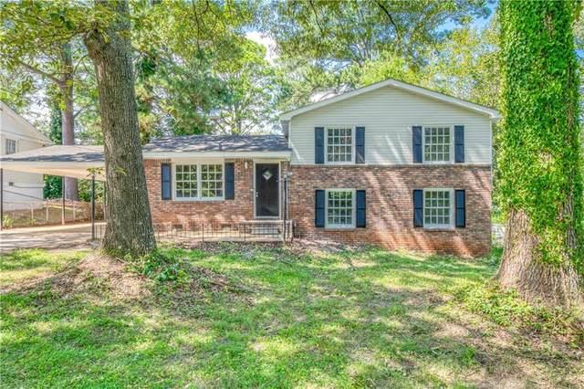 23 Mcferrin Circle, Riverdale, GA 30274 (MLS #6771413) :: North Atlanta Home Team