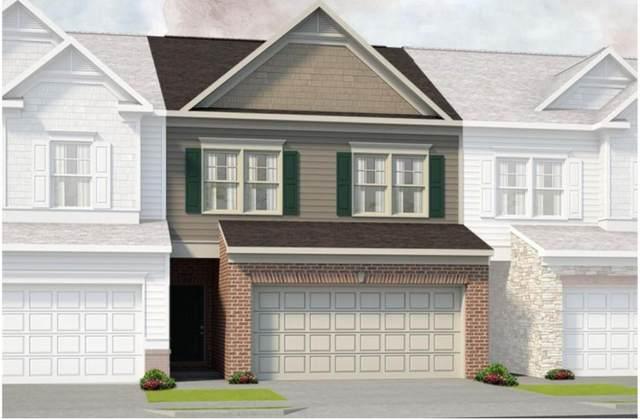 130 Flynn Street #51, Lawrenceville, GA 30046 (MLS #6771440) :: Good Living Real Estate