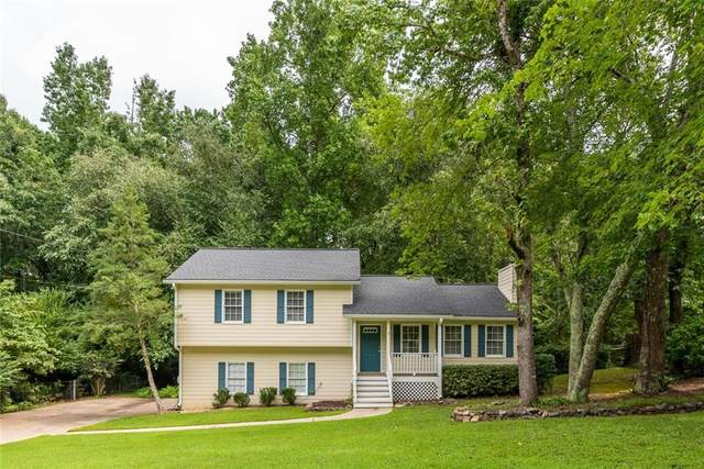 306 N Briar Ridge, Woodstock, GA 30189 (MLS #6771581) :: Keller Williams Realty Cityside