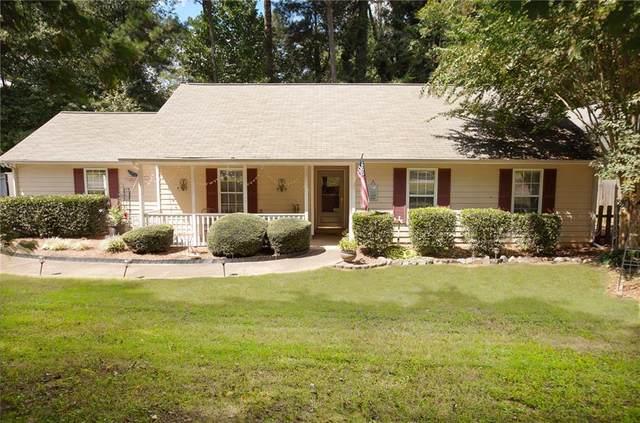 4145 Essex Drive, Cumming, GA 30041 (MLS #6771590) :: North Atlanta Home Team