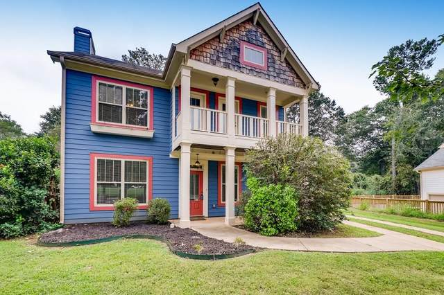 32 Plum Blossom Lane, Hampton, GA 30228 (MLS #6771610) :: North Atlanta Home Team