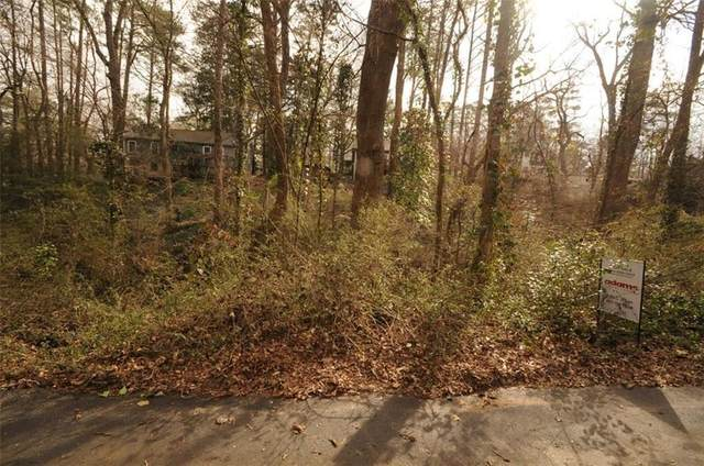 497 Oak Road, Pine Lake, GA 30072 (MLS #6771654) :: North Atlanta Home Team