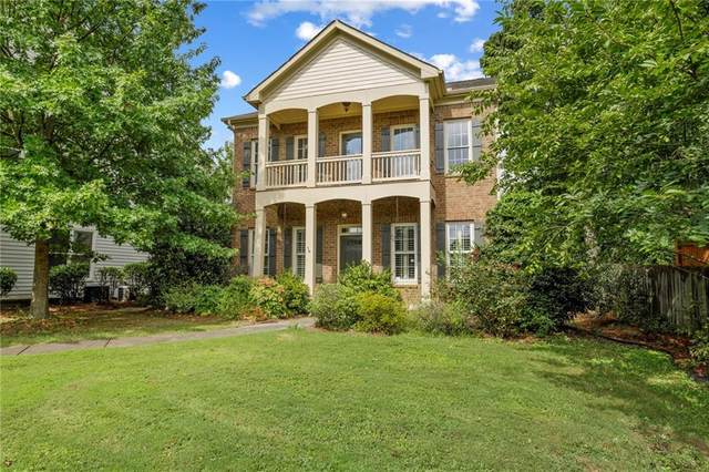 3241 Adams Street, College Park, GA 30337 (MLS #6771670) :: North Atlanta Home Team