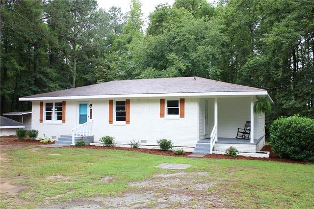 2062 E Highway 142, Covington, GA 30014 (MLS #6771706) :: Good Living Real Estate