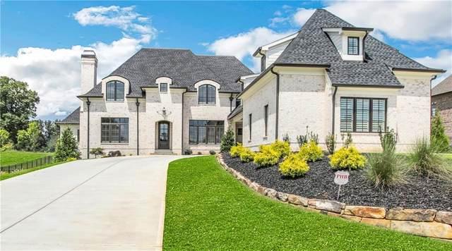 10160 Cedar Ridge Drive, Milton, GA 30004 (MLS #6771726) :: The Heyl Group at Keller Williams