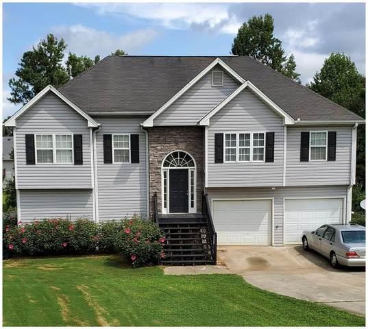 19 Aberfoyle Way, Villa Rica, GA 30180 (MLS #6771748) :: North Atlanta Home Team