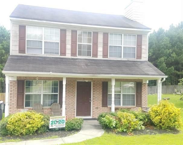 3905 Cypress Pointe Drive, Union City, GA 30291 (MLS #6771764) :: North Atlanta Home Team