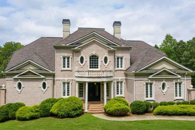 5473 Olde Plantation Drive, Douglasville, GA 30135 (MLS #6771773) :: North Atlanta Home Team
