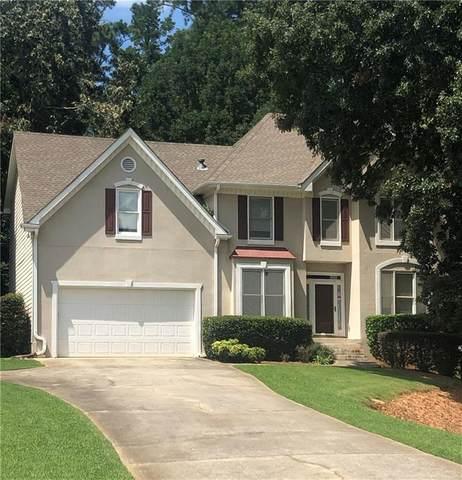 217 Whitestone Drive, Canton, GA 30115 (MLS #6771779) :: North Atlanta Home Team