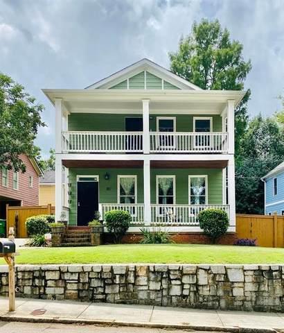 187 Vanira Avenue SE, Atlanta, GA 30315 (MLS #6771802) :: Vicki Dyer Real Estate