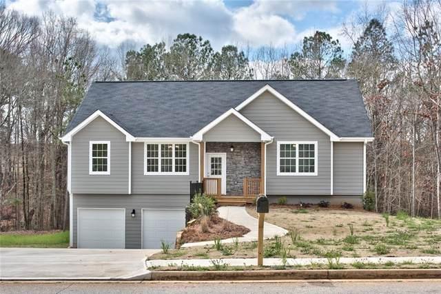 355 Conner Court, Social Circle, GA 30025 (MLS #6771835) :: Good Living Real Estate