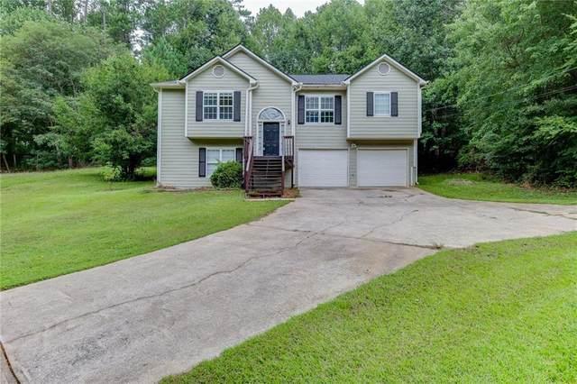 244 Paces Lakes Ridge, Dallas, GA 30157 (MLS #6771868) :: Keller Williams