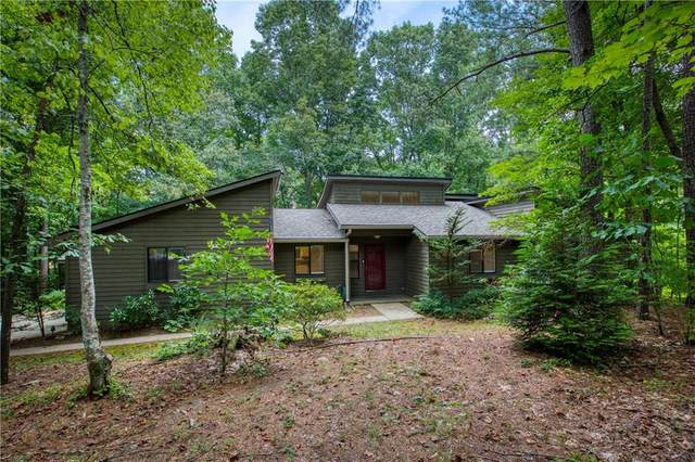 670 Spring Valley Drive, Cumming, GA 30041 (MLS #6771878) :: Vicki Dyer Real Estate