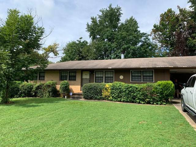 3842 Brookcrest Circle, Decatur, GA 30032 (MLS #6771883) :: Todd Lemoine Team