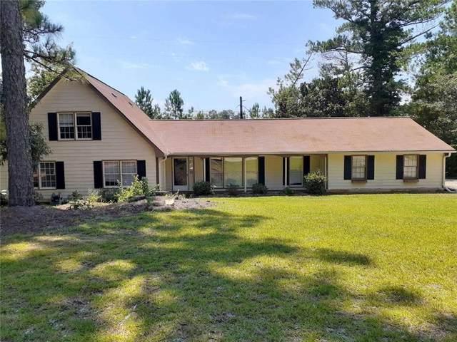 410 Lake Front Drive, Warner Robins, GA 31088 (MLS #6771885) :: North Atlanta Home Team