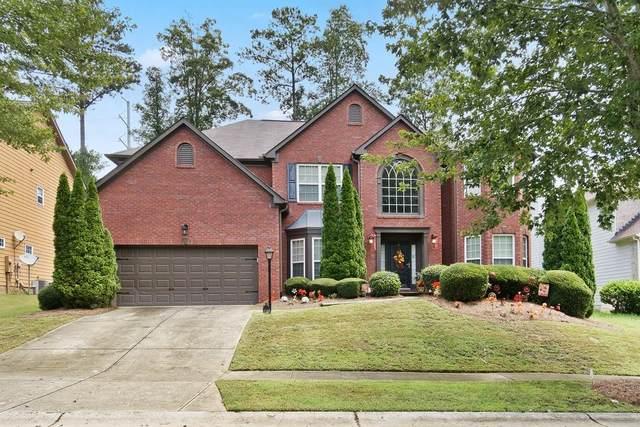 7163 Thoreau Circle, Atlanta, GA 30349 (MLS #6771890) :: North Atlanta Home Team