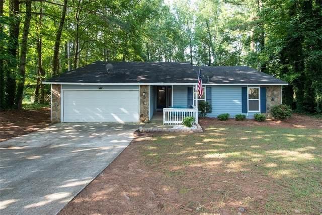 4751 Pinefield Drive NW, Acworth, GA 30102 (MLS #6771906) :: RE/MAX Prestige