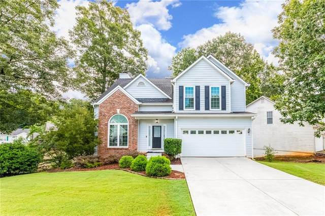 3284 Roundfield Circle, Duluth, GA 30096 (MLS #6771917) :: The Cowan Connection Team