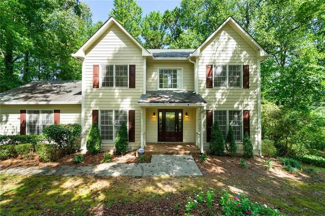 5076 Stoneywood Circle SE, Mableton, GA 30126 (MLS #6771937) :: North Atlanta Home Team