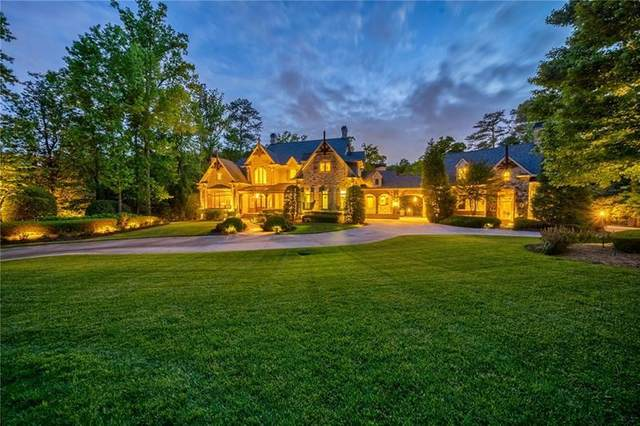 5620 Long Island Drive NW, Atlanta, GA 30327 (MLS #6771992) :: Team RRP | Keller Knapp, Inc.