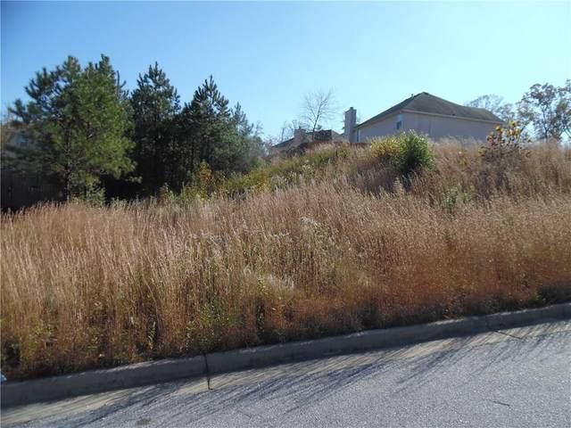 271 Allegrini Drive, Atlanta, GA 30349 (MLS #6772015) :: Good Living Real Estate