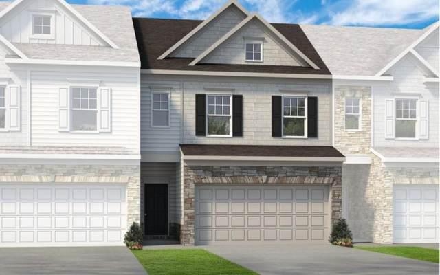 103 Grant Drive #80, Canton, GA 30114 (MLS #6772018) :: Path & Post Real Estate