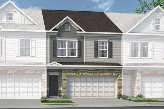 107 Grant Drive #78, Canton, GA 30114 (MLS #6772051) :: Path & Post Real Estate