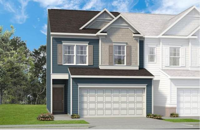 109 Grant Drive #77, Canton, GA 30114 (MLS #6772066) :: Path & Post Real Estate