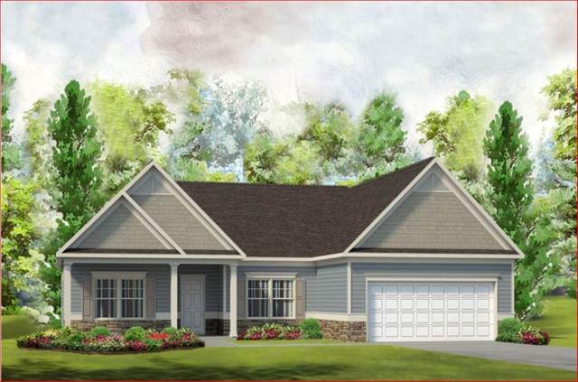 113 Garrett Drive, Eatonton, GA 31024 (MLS #6772107) :: The Heyl Group at Keller Williams