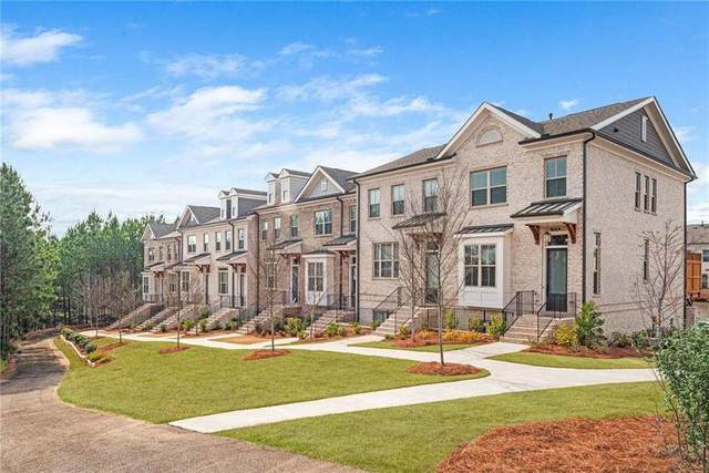 3716 Alstead Manor Way, Suwanee, GA 30024 (MLS #6772119) :: Path & Post Real Estate