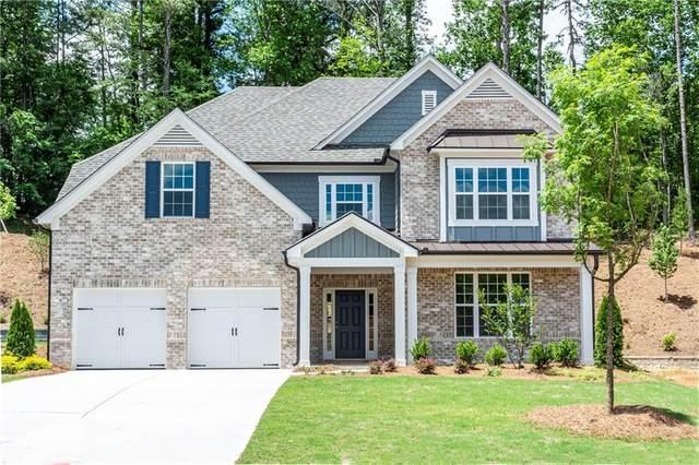 142 Mountainside Drive, Woodstock, GA 30188 (MLS #6772123) :: Tonda Booker Real Estate Sales