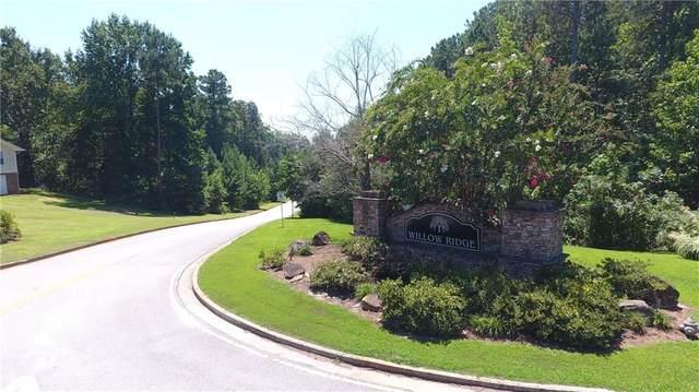 0 Lot5 Willow Ridge, Dallas, GA 30157 (MLS #6772128) :: The Butler/Swayne Team