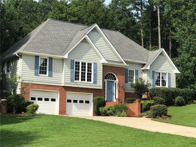 3519 Paige Court, Gainesville, GA 30504 (MLS #6772133) :: North Atlanta Home Team