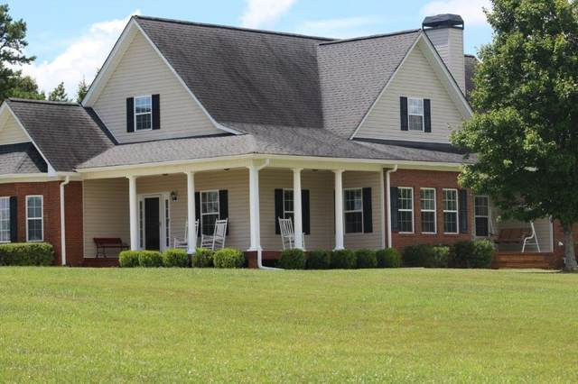 6541 Henry Smith Road, Murrayville, GA 30564 (MLS #6772139) :: The Heyl Group at Keller Williams