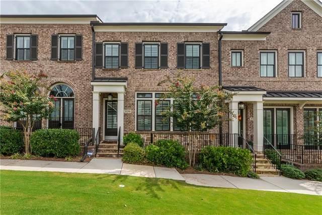 1196 Arrington Lane NE, Brookhaven, GA 30319 (MLS #6772174) :: Good Living Real Estate