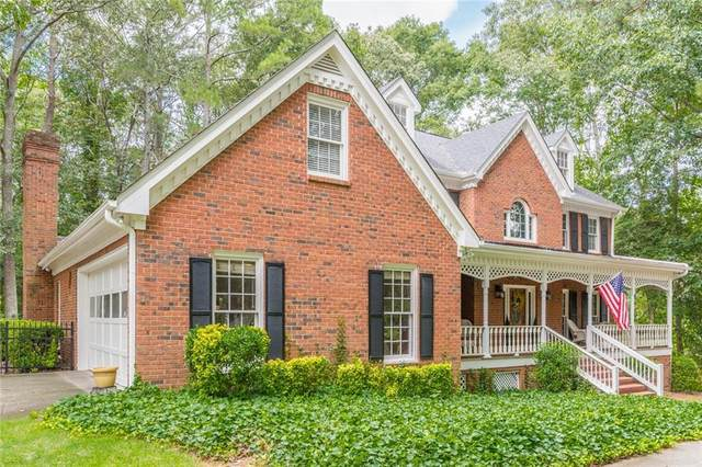 1211 Bridgewater Walk, Snellville, GA 30078 (MLS #6772181) :: North Atlanta Home Team