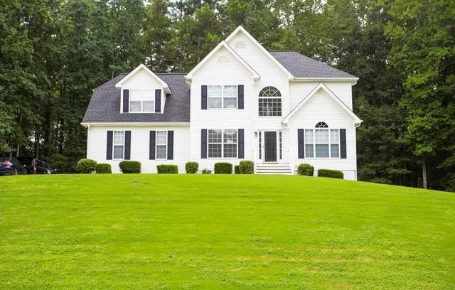 165 Mossy Hollow, Newnan, GA 30265 (MLS #6772192) :: North Atlanta Home Team