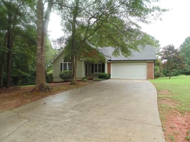 1300 Post Oak Court, Winder, GA 30680 (MLS #6772200) :: North Atlanta Home Team