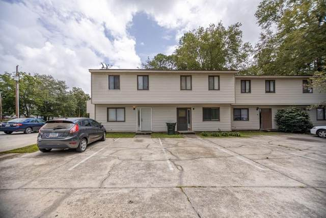 137 Gentilly Drive #11, Statesboro, GA 30458 (MLS #6772249) :: Scott Fine Homes at Keller Williams First Atlanta