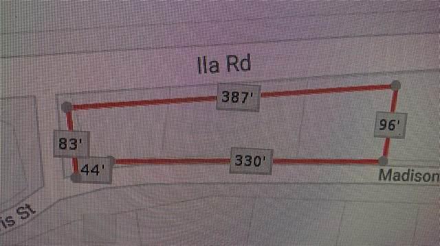 422 Ila Road, Commerce, GA 30529 (MLS #6772257) :: Path & Post Real Estate