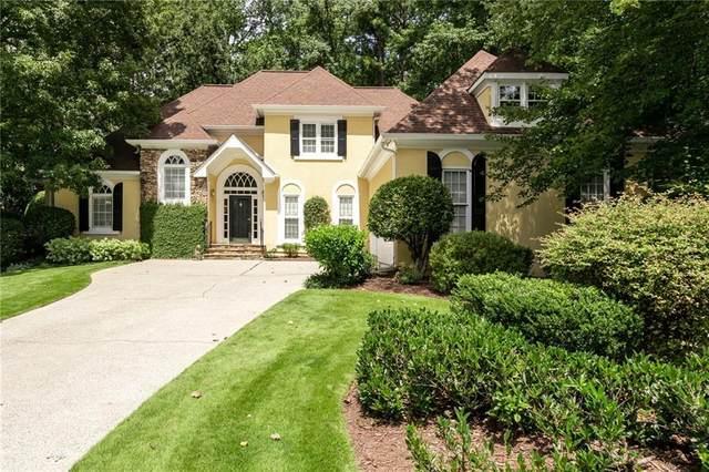 84 Gatewood Drive, Marietta, GA 30068 (MLS #6772264) :: Tonda Booker Real Estate Sales