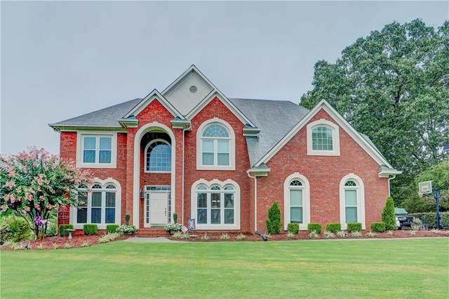 2635 Montclair Place, Snellville, GA 30078 (MLS #6772283) :: North Atlanta Home Team
