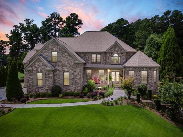 3354 Kylee Dawn Circle, Lawrenceville, GA 30045 (MLS #6772290) :: The Cowan Connection Team