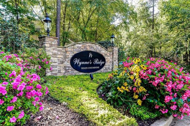 406 Wynnes Ridge Circle SE, Marietta, GA 30067 (MLS #6772327) :: North Atlanta Home Team