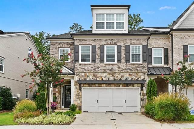 3283 Artessa Lane, Roswell, GA 30075 (MLS #6772354) :: Path & Post Real Estate