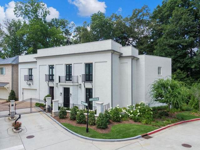 234 Calypso Circle, Atlanta, GA 30305 (MLS #6772401) :: Tonda Booker Real Estate Sales