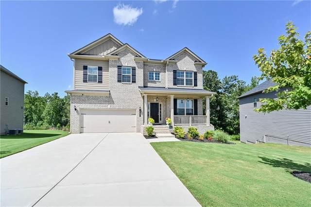 51 Water Oak Drive, Acworth, GA 30101 (MLS #6772430) :: Rock River Realty