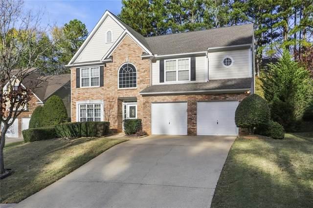 2430 Brookgreen Commons NW, Kennesaw, GA 30144 (MLS #6772444) :: Tonda Booker Real Estate Sales
