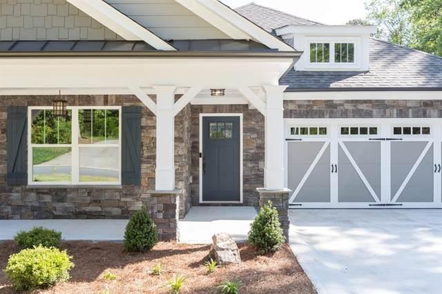 95 Dogwood Place, Woodstock, GA 30188 (MLS #6772458) :: North Atlanta Home Team